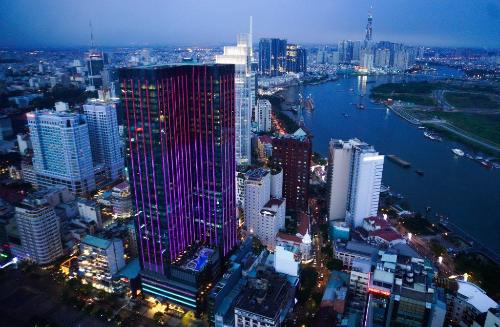 Вьетнамская недвижимость: не только Камрань