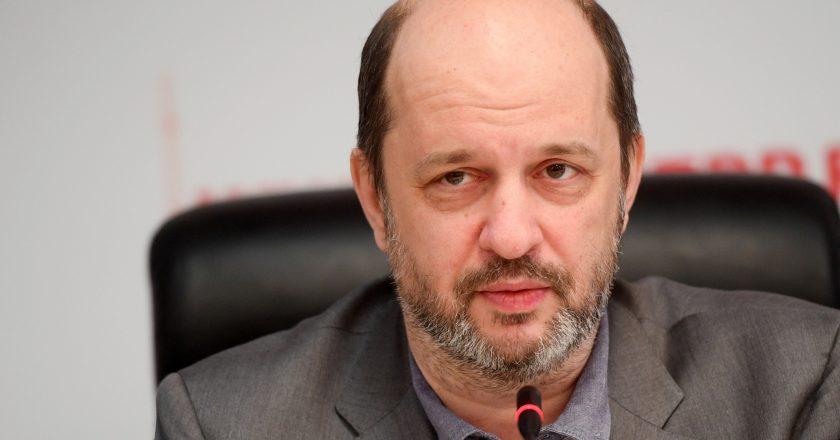 Евгений Биятов / РИА Новости
