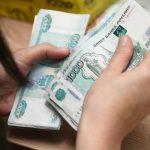 Сбербанк оценил доход пенсионеров в 46000 рублей