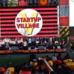 Объявлена программа конференции Startup Village 2018