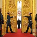 Четвертый срок: Россия в поисках нового консенсуса