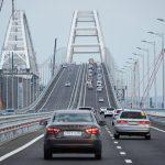Крымский мост месяц спустя: инвестиционные последствия