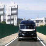 Вадим Швецов: Грузовик станет первым массовым автомобилем-беспилотником