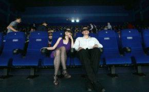 Российские кинотеатры запустили систему распознавания лиц