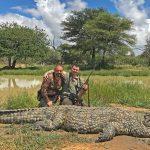 Охотничий бизнес в Южной Африке: личный опыт