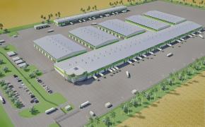 Лучшая инвестновость дня: Под Липецком строится крупный логистический центр