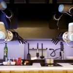 Адская кухня: кто научил роботов готовить?
