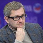 Константин Корищенко: «Мы находимся в состоянии идеального шторма»