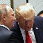 Встреча Путина и Трампа: политика на фоне экономики