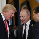 Торговые войны: вызовы и перспективы для России
