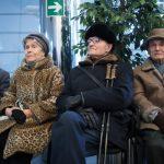 Пенсионная реформа: Избавиться от лишних ртов