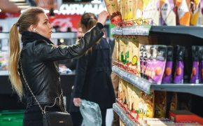 ЦБ предупредил о росте цен из-за повышения НДС