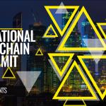 """International Blockchain Summit Moscow"""