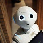 Роботы внедряются в школы