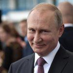 Владимира Путина признали самым влиятельным в России