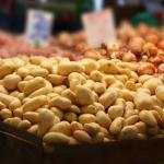Картофель из супермаркетов может вызывать рак