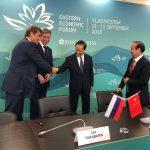 Лучшая инвестновость дня: Россия и Китай создадут производство ОСП в Нижегородской области