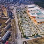 Лучшая инвестновость дня: В Перми построят гигантский ТЦ на месте ипподрома