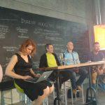 Для экранизации романа Пелевина собирают Bablos на ICO