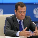 Медведев и ООН обвалили рубль