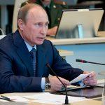 Путин назвал востребованные профессии будущего