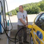 Цены на бензин снова начали расти