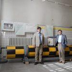 В России создали прототип волновой электростанции