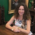 Жанна Полански: «Инвестиции в искусство начинаются от $5 млн»