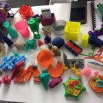 Стартап научит детей 3D-печати