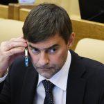 Железняк ушел в отставку из-за пенсионной реформы