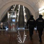 Активист рассказал о системе слежения в метро