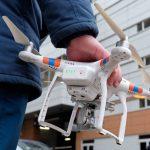 Что могут дроны