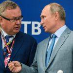 Путин одобрил отказ от доллара