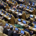 Госдума одобрила заморозку пенсий из-за «дефицита денег»