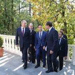 Путин договорился о дешевых билетах в Египет
