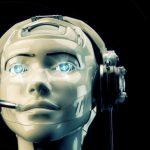Робот Константин заменит сотрудников call-центра