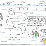 Плавучие тоннели: будущее транспортной инфраструктуры?