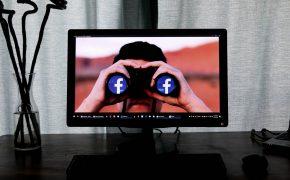 Facebook открыл «военную комнату»