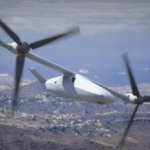 США создают беспилотник-истребитель будущего