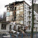 Красноярский край получил 500 млн рублей для реновации жилья к Универсиаде