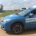 Российские перевозчики требуют запретить BlaBlaCar