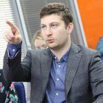 Михаил Эрман: «Наиболее ценный наш ресурс – контакты»