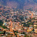 Руанда превращается в туристическую державу