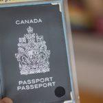 В Канаде введут приложение вместо паспорта