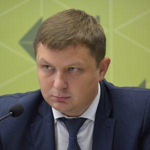 Евгений Машаров