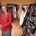 Ольга Ускова: Стоимость искусства измеряется в лайках
