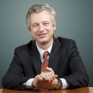 Михаил Калиниченко