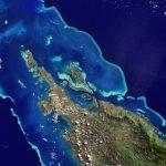 Новая Каледония: Цена зависимости