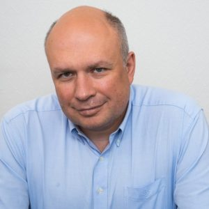 Михаил Ханов