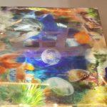 Дельфин в ванной: дом со стереоэффектом